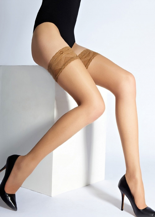 Cecilia de Rafael Stockings CARMEN 15